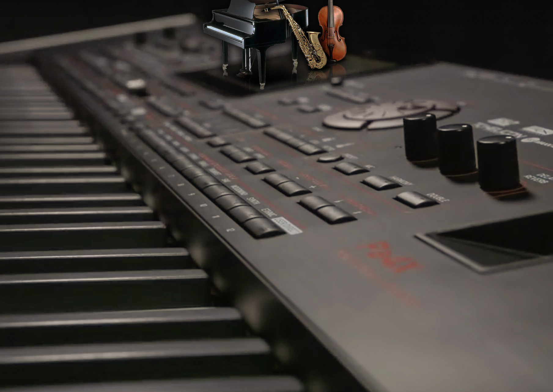 Korg Pa4x Review - Amazing Features! | One Man Band